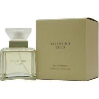 VALENTINO GOLD, парфюмерная вода для женщин 90 мл