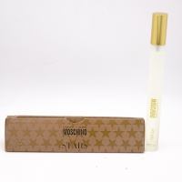 MOSCHINO STARS, пробник-ручка для женщин 15 мл