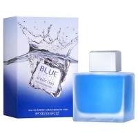 ANTONIO BANDERAS BLUE COOL SEDUCTION, туалетная вода для мужчин 100 мл
