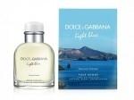 DOLCE & GABBANA LIGHT BLUE DISCOVER VULCANO, туалетная вода для мужчин 125 мл