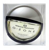 SERGIO TACCHINI O-ZONE, туалетная вода для мужчин 100 мл