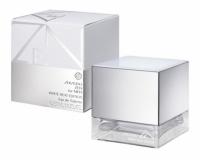 SHISEIDO ZEN WHITE HEAT EDITION, туалетная вода для мужчин 50 мл