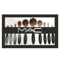 M.A.C, набор из 10 кистей для макияжа