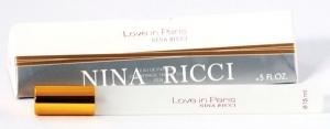 NINA RICCI LOVE IN PARIS, пробник-ручка для женщин 15 мл