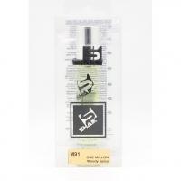 SHAIK M 91 ONE MILLION, мужской парфюмерный мини-спрей 20 мл