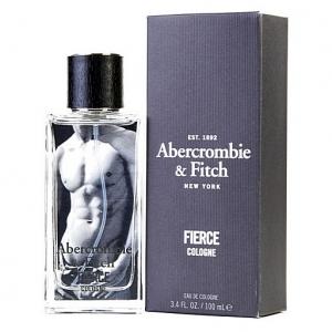 ABERCROMBIE & FITCH FIERCE, одеколон для мужчин 100 мл