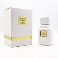 AJMAL AMBER MUSC, парфюмерная вода унисекс 100 мл