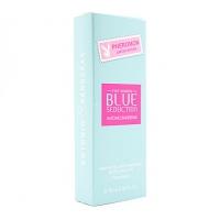 ANTONIO BANDERAS BLUE SEDUCTION, женские масляные духи с феромонами 10 мл