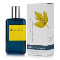 ATELIER COLOGNE CITRON d'ERABLE, парфюмерная вода унисекс 100 мл