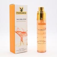 BANANA REPUBLIC WILDBLOOM, женская парфюмерная вода с феромонами 45 мл