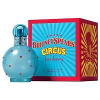 BRITNEY SPEARS FANTASY CIRCUS, парфюмерная вода для женщин 100 мл
