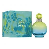 BRITNEY SPEARS FANTASY ISLAND, парфюмерная вода для женщин 100 мл