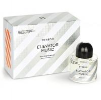 BYREDO ELEVATOR MUSIC, парфюмерная вода унисекс 100 мл (в оригинальной упаковке)