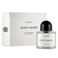 BYREDO GYPSY WATER, парфюмерная вода унисекс 100 мл (в оригинальной упаковке)