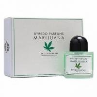 BYREDO MARIJUANA, парфюмерная вода унисекс 100 мл (в оригинальной упаковке)