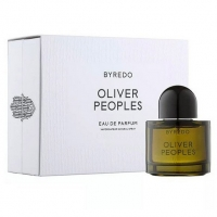 BYREDO OLIVER PEOPLES, парфюмерная вода унисекс 100 мл (в оригинальной упаковке)