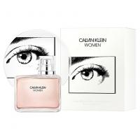 CALVIN KLEIN WOMEN, парфюмерная вода для женщин 100 мл