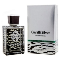 CAVALLI SILVER, парфюмерная вода для мужчин 100 мл