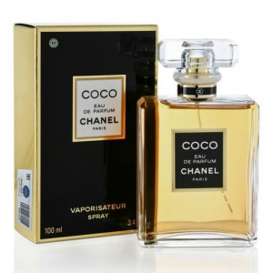 CHANEL COCO, парфюмерная вода для женщин 100 мл (европейское качество)