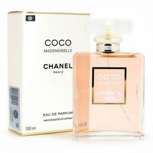 CHANEL COCO MADEMOISELLE, парфюмерная вода для женщин 100 мл (европейское качество)