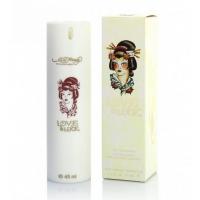 CHRISTIAN AUDIGIER LOVE & LUCK, женский компактный парфюм 45 мл