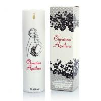 CHRISTINA AGUILERA, женский компактный парфюм 45 мл