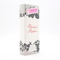 CHRISTINA AGUILERA, женские масляные духи с феромонами 10 мл