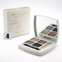SISLEY PHYTO-OMBRE GLOW - №4, тени для век 5 цветов 10 г