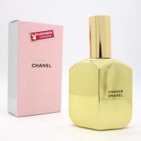 CHANEL CHANCE, женская компактная туалетная вода 65 мл