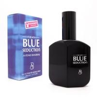 ANTONIO BANDERAS BLUE SEDUCTION, мужская компактная туалетная вода 65 мл