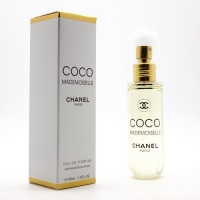 CHANEL COCO MADEMOISELLE, женская парфюмерная вода в капсуле 45 мл