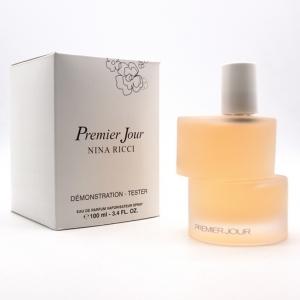 NINA RICCI PREMIER JOUR, тестер парфюмерной воды для женщин 100 мл