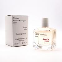 MAISON FRANCIS KURDJIAN AMYRIS FEMME, тестер парфюмерной воды для женщин 70 мл