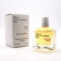 MAISON FRANCIS KURDJIAN AMYRIS HOMME, тестер парфюмерной воды для мужчин 70 мл