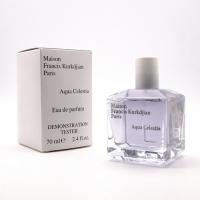 MAISON FRANCIS KURDJIAN AQUA CELESTIA, тестер парфюмерной воды унисекс 70 мл