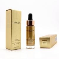 GUERLAIN CUSTOM ENHANCE DROPS - GOLD, хайлайтер для лица 15 мл