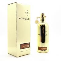MONTALE DARK AOUD, парфюмерная вода унисекс 100 мл
