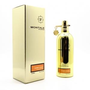 MONTALE HONEY AOUD, парфюмерная вода унисекс 100 мл
