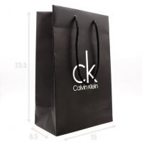 CALVIN KLEIN, подарочный пакет (маленький 15*23.5*8.5)