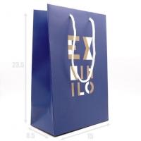 EX NIHILO, подарочный пакет (маленький 15*23.5*8.5)