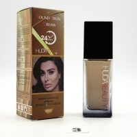 HUDA BEAUTY FOUNDATION CREAM 24 HOURS - №3, тональный крем 40 мл