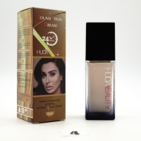 HUDA BEAUTY FOUNDATION CREAM 24 HOURS - №4, тональный крем 40 мл
