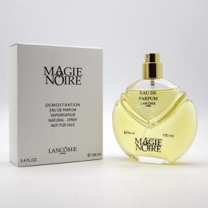 LANCOME MAGIE NOIRE, тестер туалетной воды для женщин 100 мл