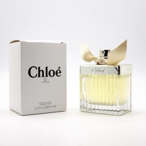 CHLOE EAU DE PARFUM, тестер парфюмерной воды для женщин 75 мл