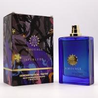 AMOUAGE INTERLUDE, тестер парфюмерной воды для мужчин 100 мл