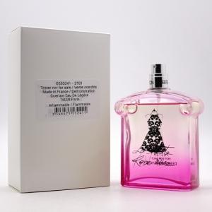 GUERLAIN LA PETITE ROBE NOIRE LEGERE, тестер парфюмерной воды для женщин 100 мл