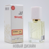 SHAIK W 248, парфюмерная вода для женщин 50 мл