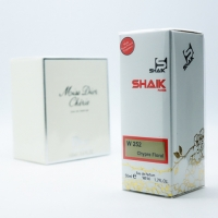 SHAIK W 252 CHERIE, парфюмерная вода для женщин 50 мл