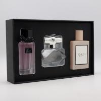 GUCCI 3*30 мл, парфюмерный набор для женщин 3 в 1