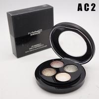 M.A.C MINERALIZE - AC2, тени для век 4 цвета 4*0.5 г